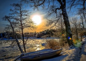 A Long, Harsh Winter