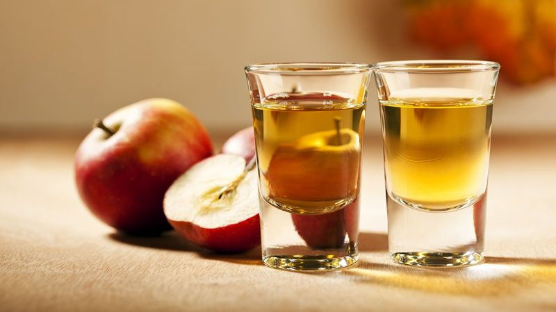Apple Cider Vinegar For Candida And Weight Loss
