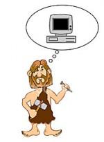 Think Like A Caveman