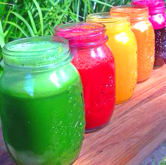 Summer Time Smoothies