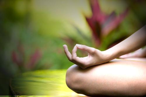Self-Nurturing For Health